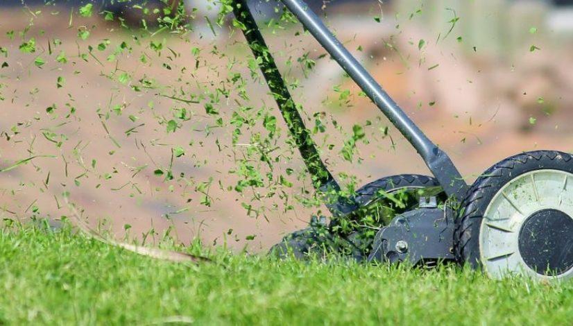 lawn-mower-938555_1280